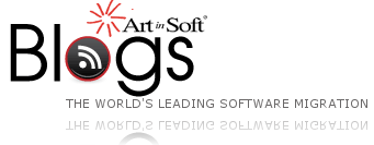 ArtinSoft the world's leading software migration